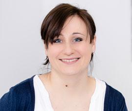 Katharina Zeindl Rechtsanwaltsfachangestellte