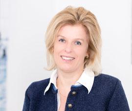Monika Rothdauscher Rechtsanwaltsfachangestellte