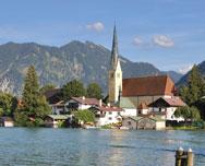 Zweigstelle Rottach Laurenzihaus