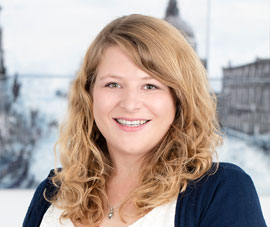 Cassandra Sollée Steuerfachangestellte